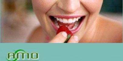 Voce Sabia Que Morangos Podem Clarear Os Dentes Naturalmente Amo