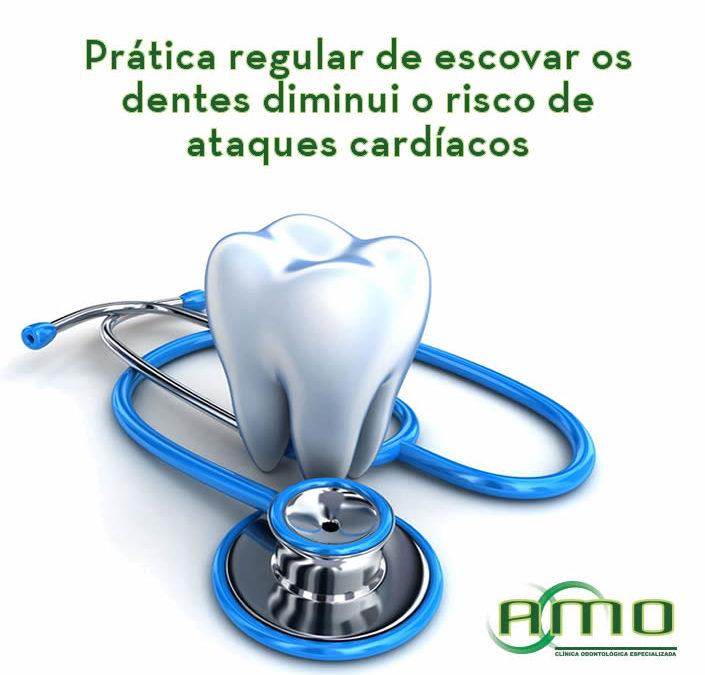 Dentes e coração